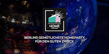 HomeForHome Tickets