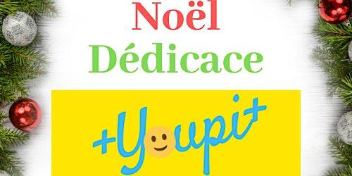 Dedicace pour Noel, Livre pour enfants par SFTA4CH