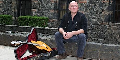 Michael Kent Smith Guitar Recital tickets