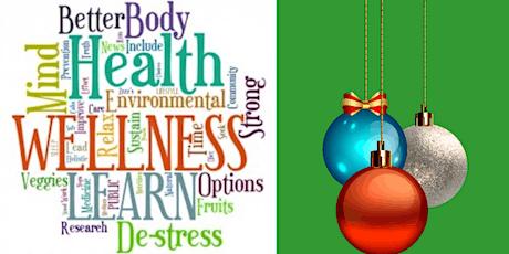 Healthy Holiday Tips & Treats tickets