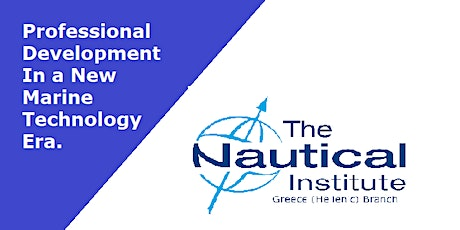 PROFESSIONAL DEVELOPMENT IN A NEW MARINE TECHNOLOGY ERA.A HOLISTIC APPOACH tickets