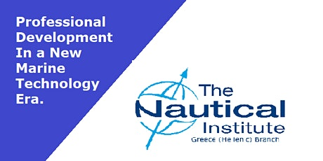 PROFESSIONAL DEVELOPMENT IN A NEW MARINE TECHNOLOGY ERA.A HOLISTIC APPOACH entradas