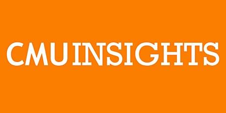 CMU Insights Webinar: The Music Marketing Toolkit tickets