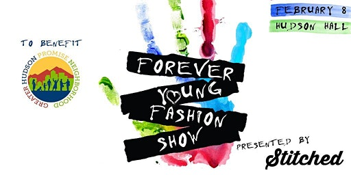 The 2nd Annual Forever Young Fashion Show