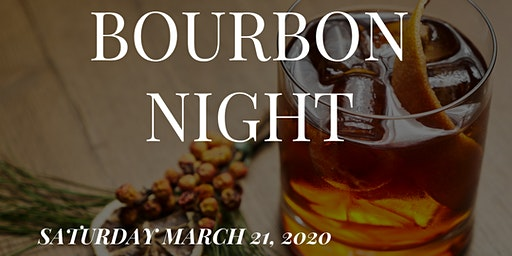 BOURBON NIGHT
