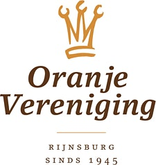 Oranje Vereniging Rijnsburg logo