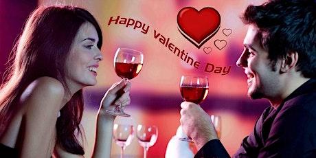 Valentine Speed Dating tickets
