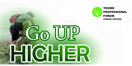 Go Up Higher '19 tickets