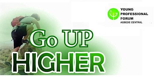 Go Up Higher '19