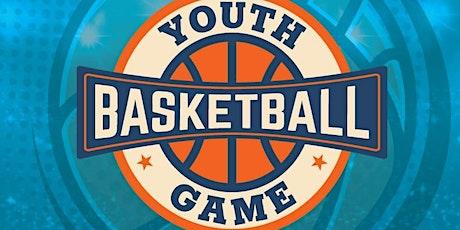 DKC Youth Basketball - Dec 14/Jan12/Feb 8 tickets