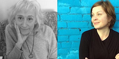 Genesee Reading Series: Rachel Hall & Sonja Livingston