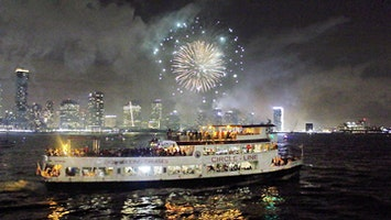 New Year's Eve Cruise 2020