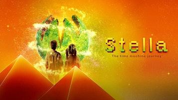 """Stella: The Time Machine Journey"""