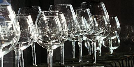 Wine 101: How To Taste Wine And Why | Boston Wine School @ Roslindale tickets