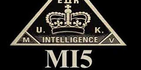 Secrets of MI5: Guided Tour with the Man from [CENSORED!] tickets