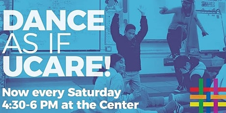 Community Dance: Dance As If UCARE! tickets