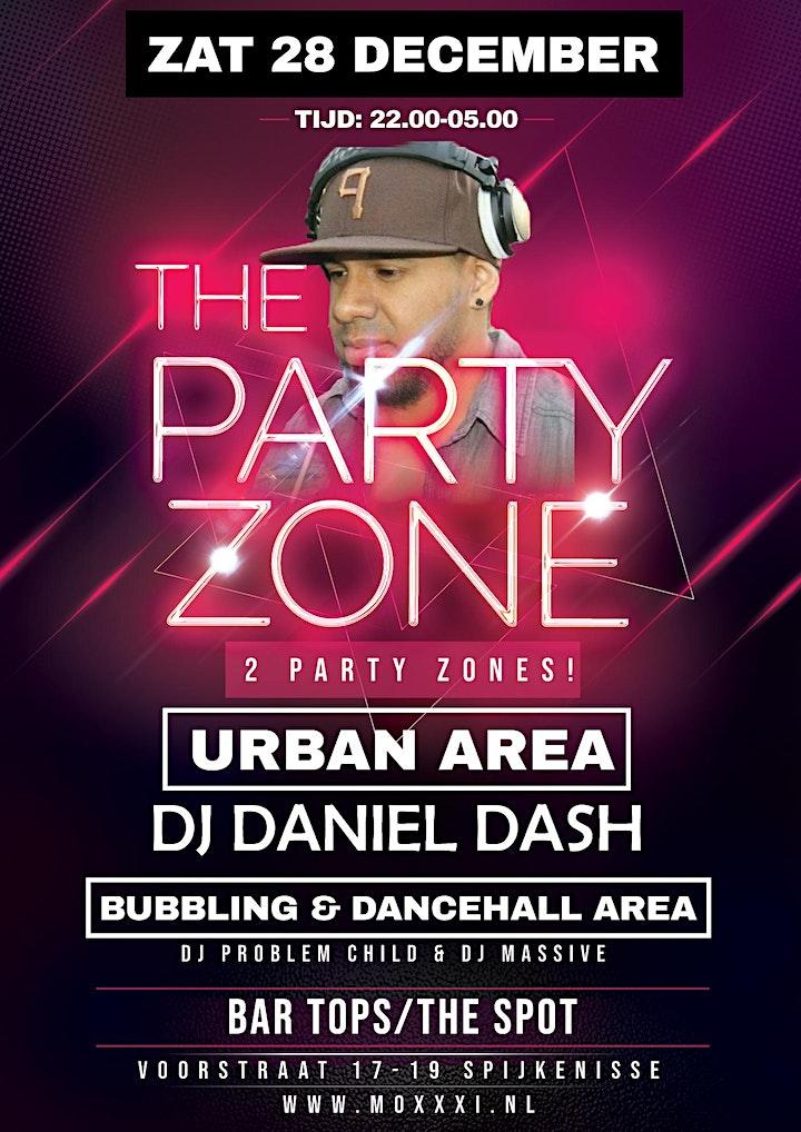 Afbeelding van The Party Zone