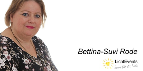 Tierkommunikation - Das Praxis-Seminar mit Bettina-Suvi Rode Tickets
