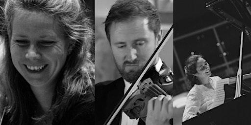 Mendelssohn D Minor Piano Trio