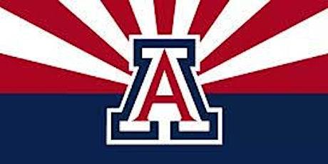 University of Arizona's GCC Alumni reunion Muscat 2020 23rd-25th Jan 2020 tickets