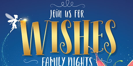 December 19: If the Wish Fits tickets