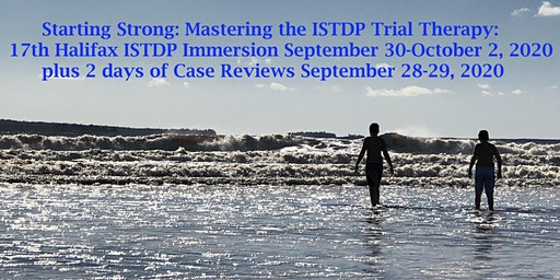 Starting Strong: Mastering the ISTDP Trial Therapy