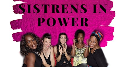 WINTER SOLSTICE FUNDRAISER SISTRENS IN POWER Holiday Reggae Party tickets
