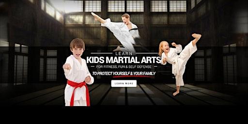 Project Autism- Aurora Family Martial Arts