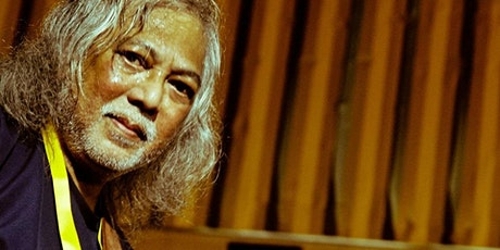LIFE & LIVE - An Audience With Jimmy Appuduria-Chua tickets