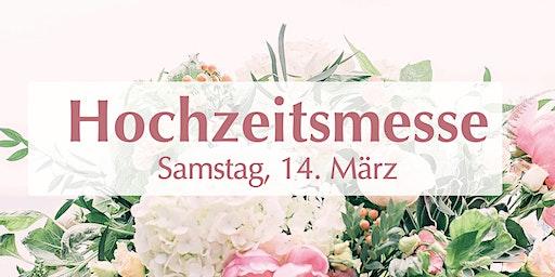 Hochzeitsmesse by Andreas