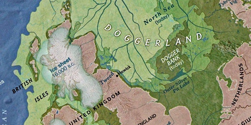 Young Archaeologists Club - Group B: Looking for Doggerland