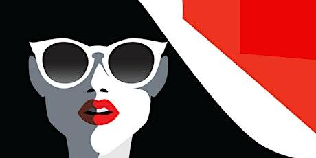 HWE Annual Women's EXPO  tickets