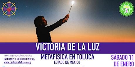 PRESENCIA «YO SOY»: Metafísica en Toluca entradas