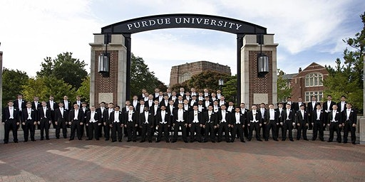 Chautauqua-Wawasee presents Purdue Varsity Glee Club Concert