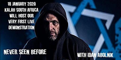 KALAH South Africa Live Demonstration