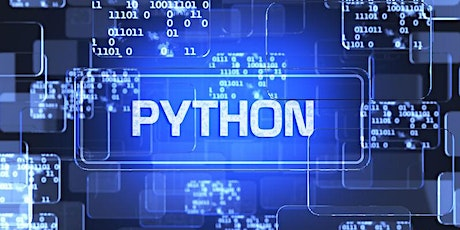 Teen Summer Camp: Game Programming with Python (4 days) tickets