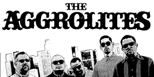 The Aggrolites @ Goldfield Trading Post