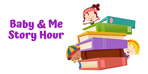 Baby & Me Musical Story Hour