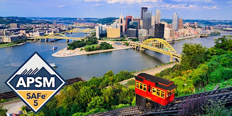 SAFe 5.0 Agile Product and Solution Management -- Pittsburgh Feb 2020 tickets