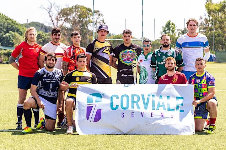 Immagine Corviale Sevens 2020