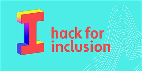 MIT Sloan Hack for Inclusion 2020 tickets