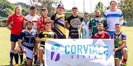 Corviale Sevens 2020 biglietti