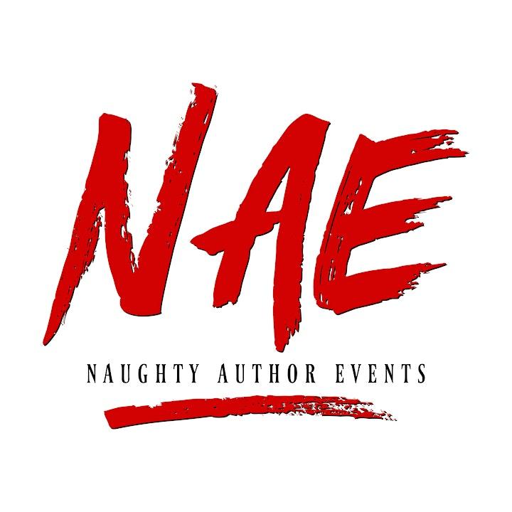 Naughty Nashville Author Event 2020 image