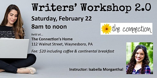 Writers' Workshop 2.0