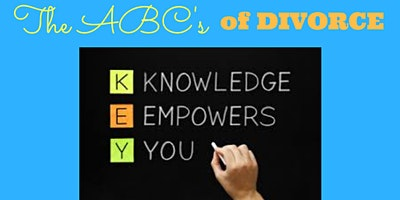 The ABCs of Divorce: Key Legal, Financial & Mortgage Issues - Providence