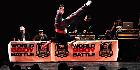 2019 WBB CHAMPIONSHIPS - NYC'S BIGGEST BBOY SPORTS EVENT tickets