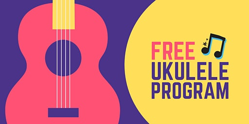 Free Ukulele Program