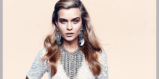 London Fashion Week pop-up in Knightsbridge: Fashion, Jewellery, accessorie