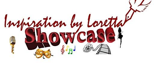 Inspiration By Loretta Showcase 2020