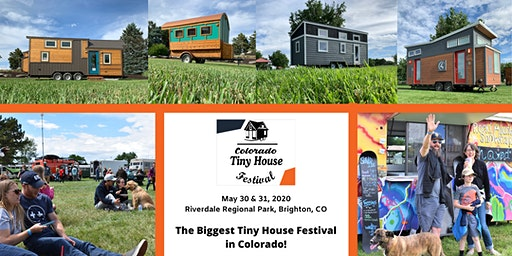 2020 Colorado Tiny House Festival